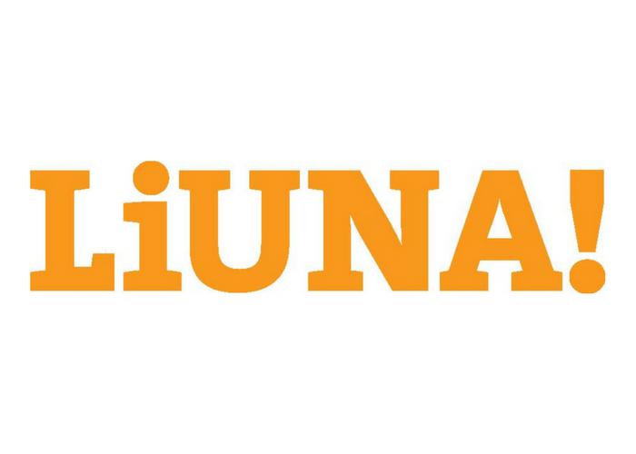 Liuna Logo