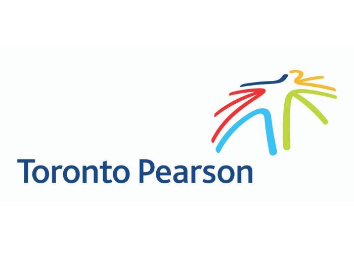 Toronto Pearson Logo