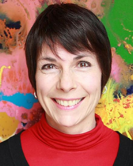 Photo of Leslie Domenico