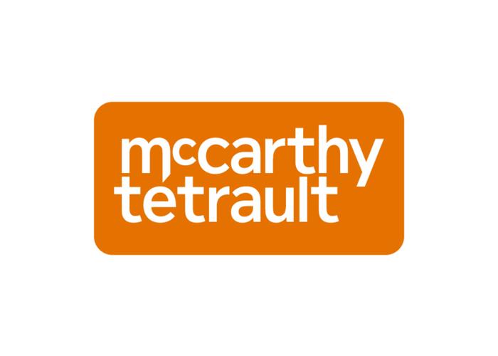 McCarthy Tretault Logo
