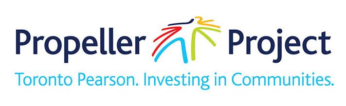 propeller project logo